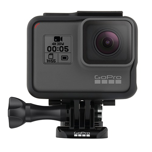 GOPRO Hero 5 BLACK-2